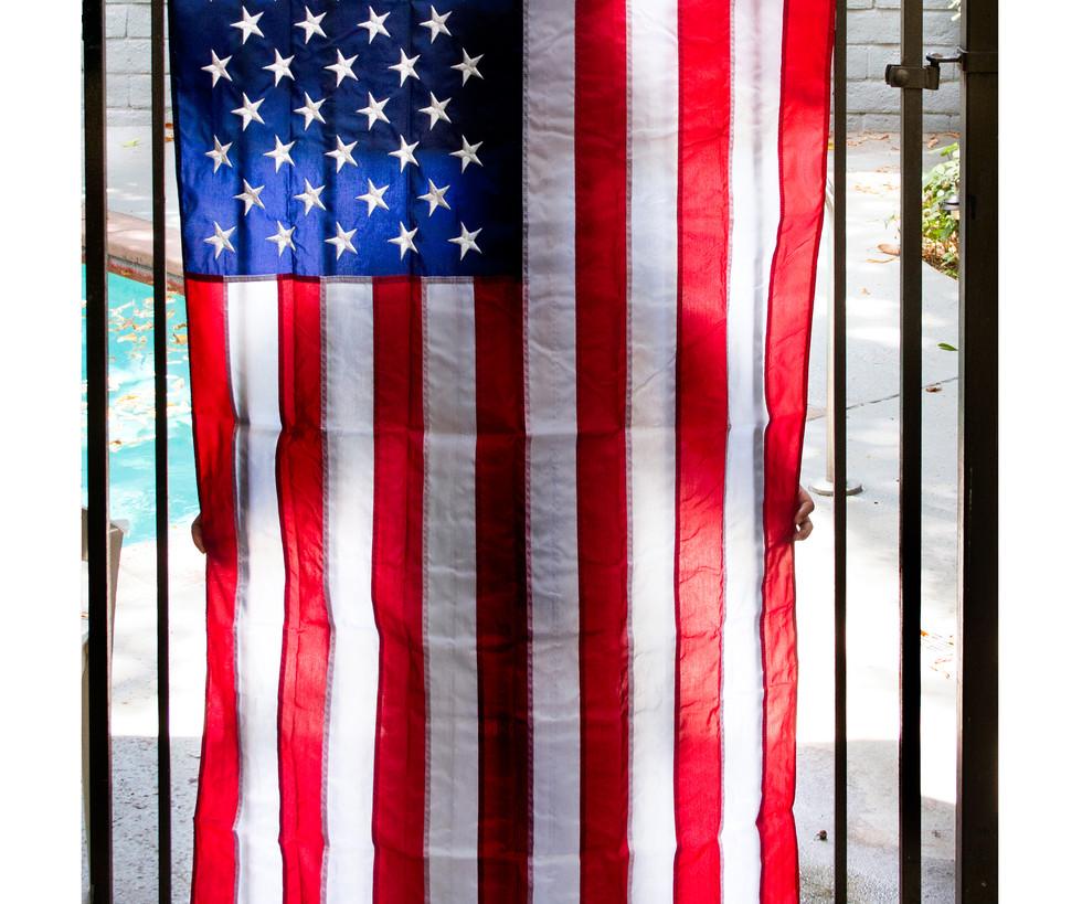 Flag Self