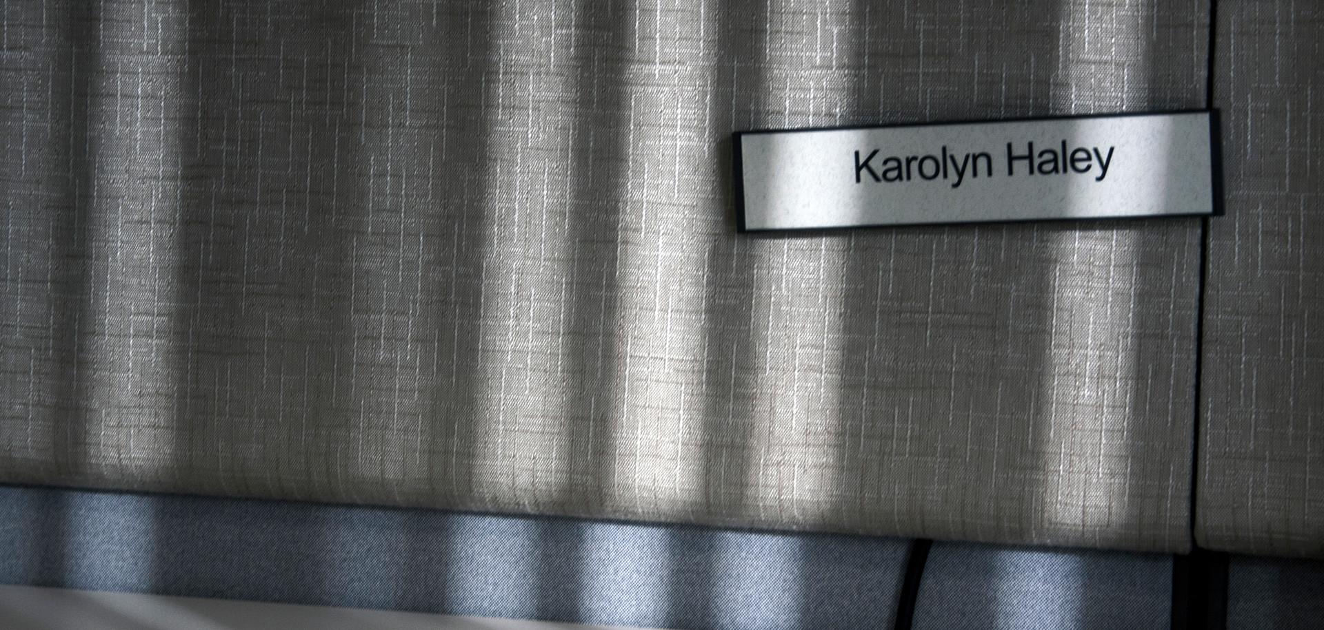Karolyn Haley 1010