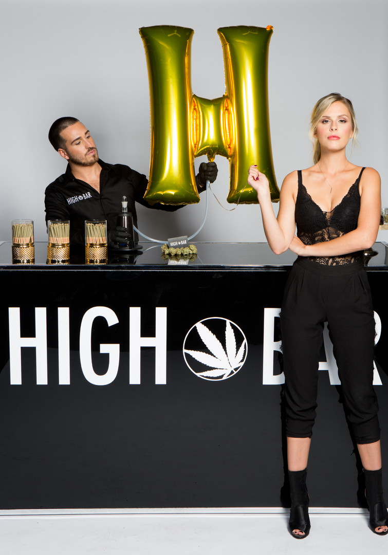 """HIGH BAR Hospitality & Event Group Inc. is Canada's first luxury cannabis event company, creating a premier full-service experience that everyone can enjoy (from someone who's never smoked to your seasoned """"toker""""). With our experience and knowledge immersed in the event industry for over 25 years, the introduction of legal cannabis presented the perfect opportunity to create a high class event company featuring cannabis in its many wonderful forms.  Our mission is simple, provide clients with cannabis experience presented in a classy and high-end fashion. We've partnered with some of the best names in the events and cannabis industries, so that we can provide the highest quality service for any occasion.  We are committed to cannabis education, safety, and providing a responsible experience. www.HighBarToronto.com 19+ info@HighBarToronto.com 🇨🇦   #bartender #budtender   #prerolls & #vaporizer   #mobilecannabisbar   #liverolling   #catering   #cannabiscuisine    #partyfavours & MORE BUDTENDER CANNABIS BARTENDER MOBILE CANNABIS BAR CANNABIS CATERING"""