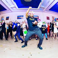 Bar Mitzvah Its Pure Entertainment