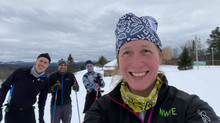 Virtual Craftsbury Marathon 2021