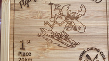 Flying Moose Classic 2020