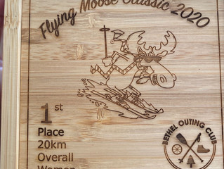 Flying Moose Classic 2020