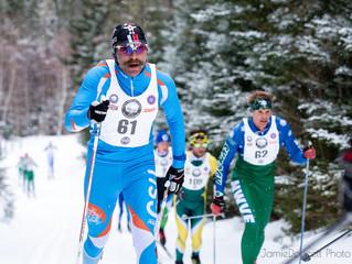 Bretton Woods Marathon