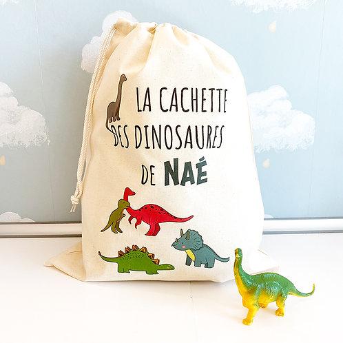 Fan de Dinosaure 🦕 ?