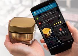 一按知真伪 - 近场通讯技术(NFC)