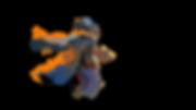 ARA - Rangers - Banner Concept - Charact