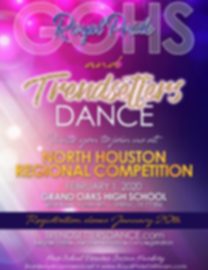 Trendsetters Dance Competition.png