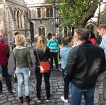 Stadswandeling Dublin