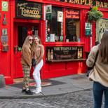 Nederlandse gids Dublin