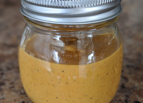 Vegan Cheez Sauce