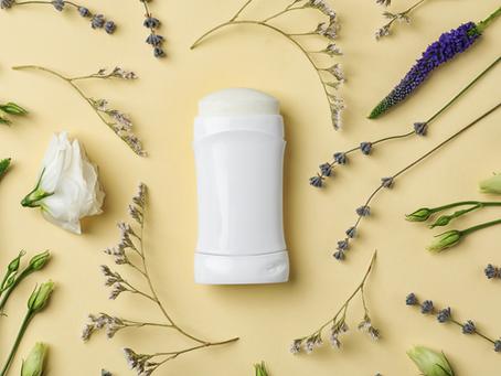 Vegan Deodorant Guide