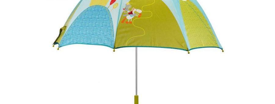 Parapluie chevaliers Lilliputiens