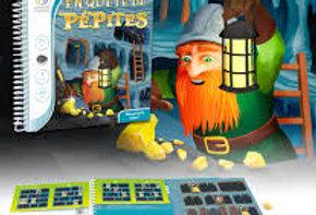 En quête de pépites Smart games