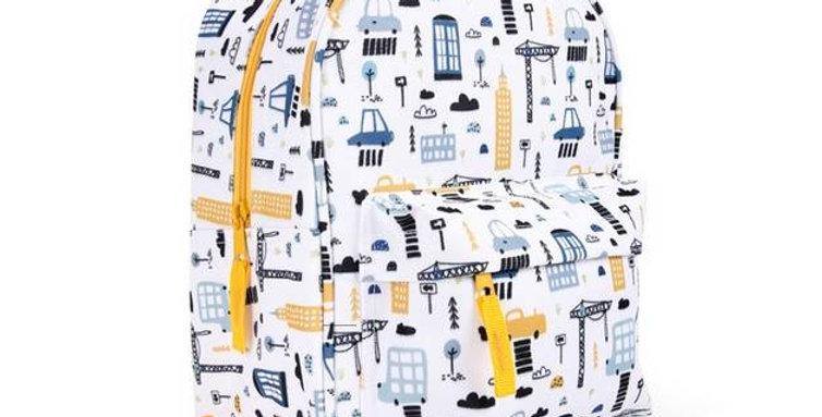 Cartable city