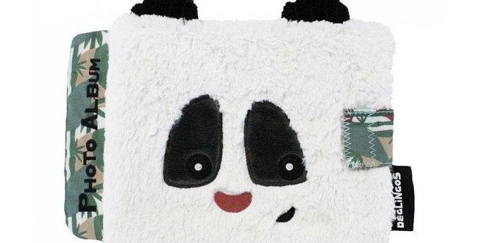 Album photos Panda Déglingos