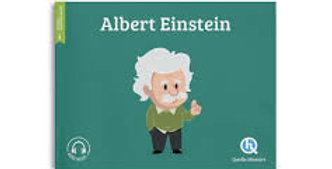 Livre Albert Einstein
