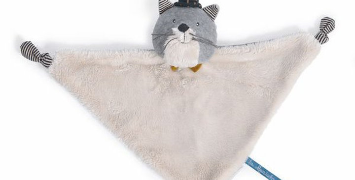 Doudou chat Fernand