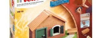 Maison en briques (starter)