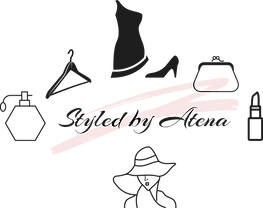 Styled By Atena Logo Personal Stylist.pn