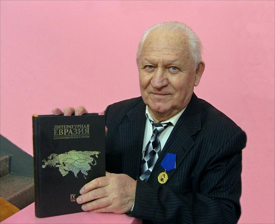 Борис Останков