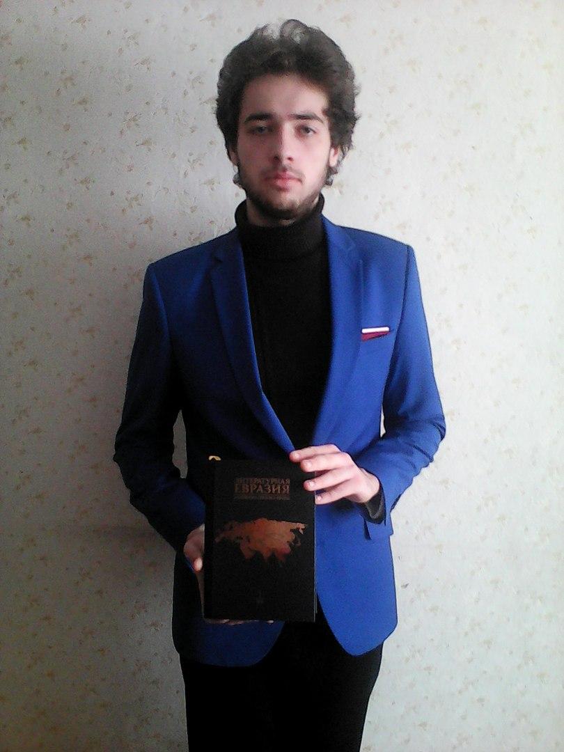 Исмаил Мустапаев