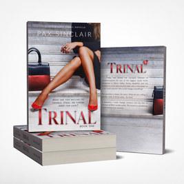 Trinal - Pax Sinclair