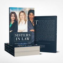 Sisters in Law - Sylvia Mulholland
