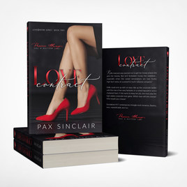 Love Contract - Pax Sinclair