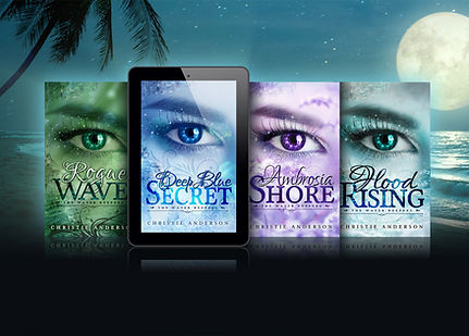 The Water Keepers - Books 1-4