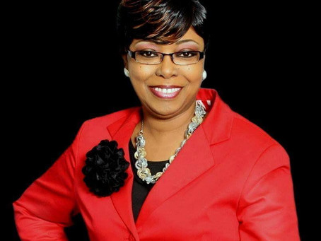 Black History Month Spotlight: Meet Entrepreneur, Lita P. Ward