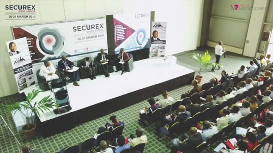 SECUREX West Africa 2018