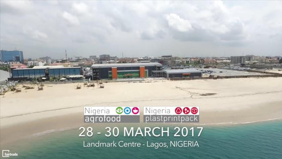 agrofood & plastprintpack Nigeria 2017