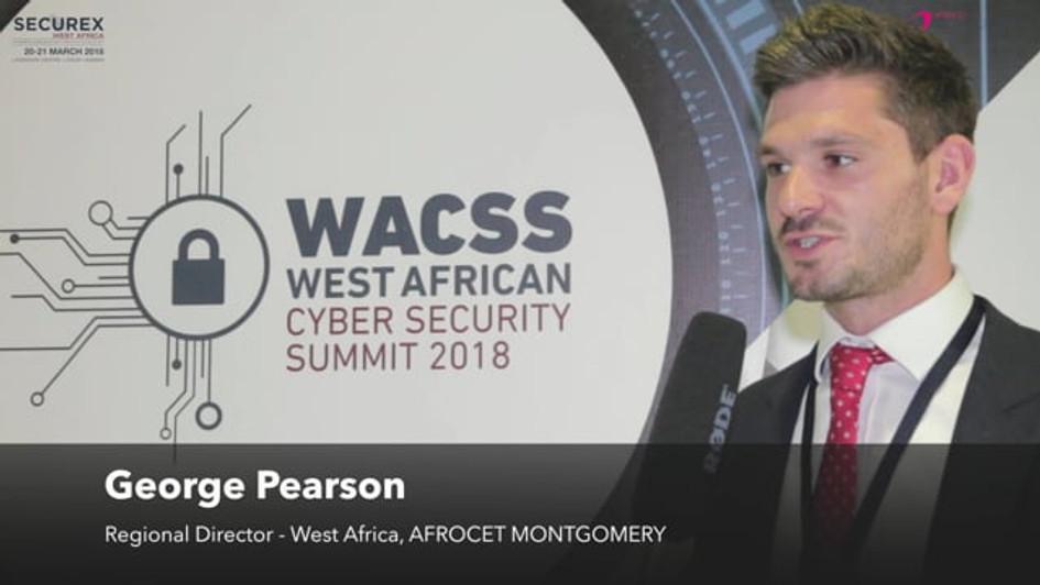 SECUREX 2018 - Interview I