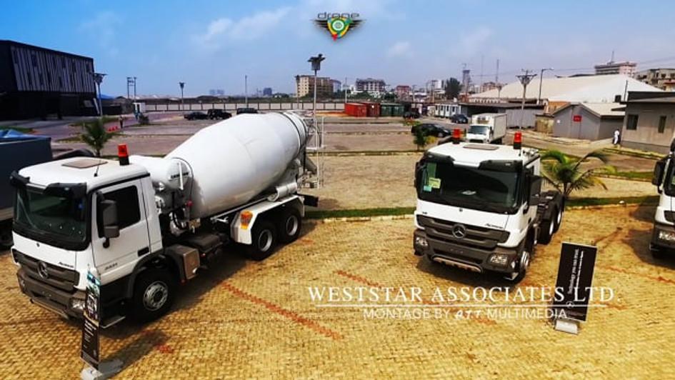 Weststar Associates Ltd. Demo