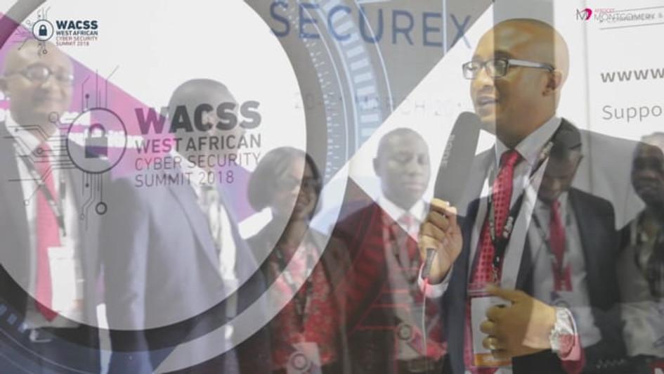 SECUREX 2018 - Interview II