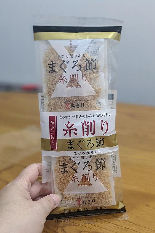 清水商店細削鮪魚柴魚片(本枯節等級)