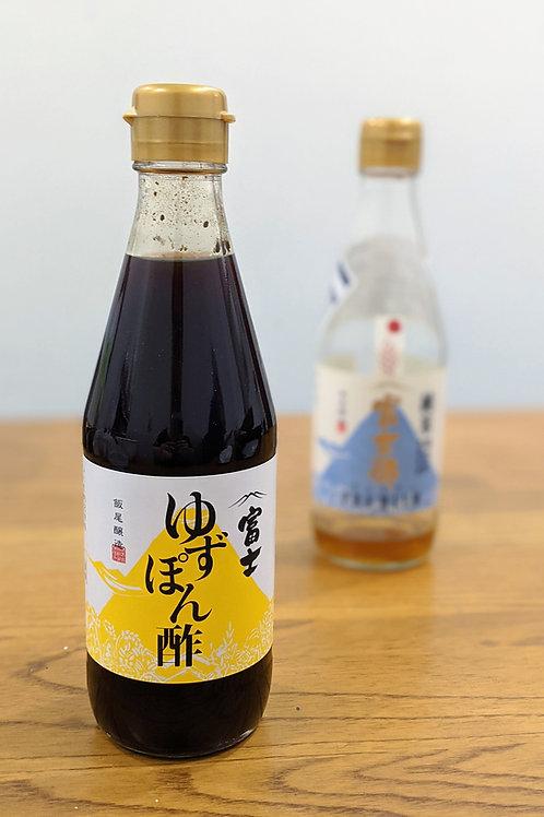 京都飯尾釀造柚子醋