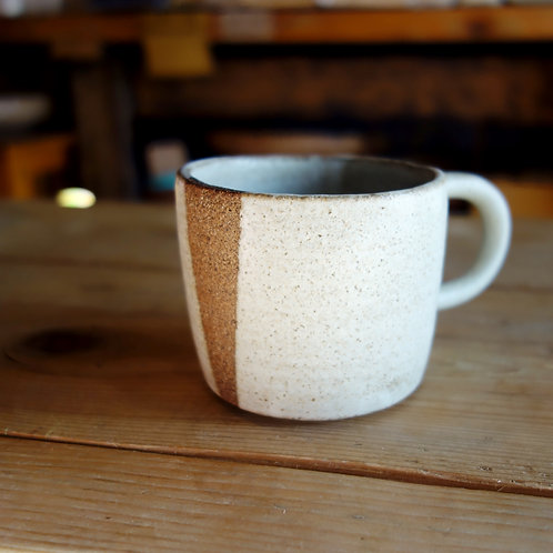 【英仔英仔】手作陶杯