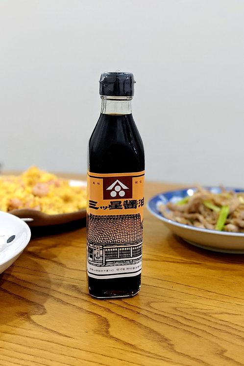 日本和歌山和屋野村濃口醬油