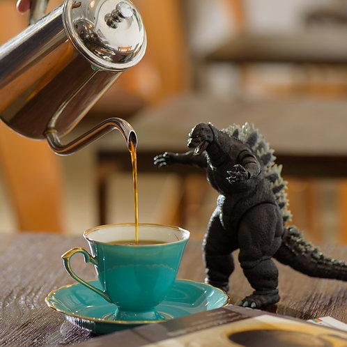 小間的不知道咖啡豆
