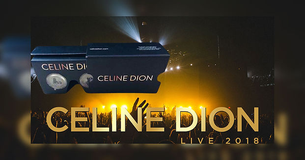 Celine_Dion's-Custom-branded-VR-headset-