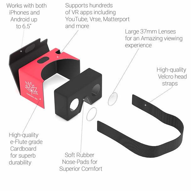 Custom-branded-VR-headset-Virtual-Realit