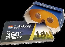 Lakehead-University-google-cardboard-canada