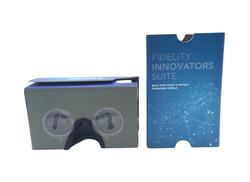 Fidelity Innovators Suite