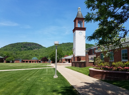 Quinnipiac U. Too..., or just right for you?