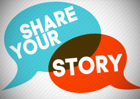 Students: Tell your story for a compelling college application