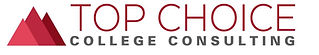 Top Choice College Consulting Logo