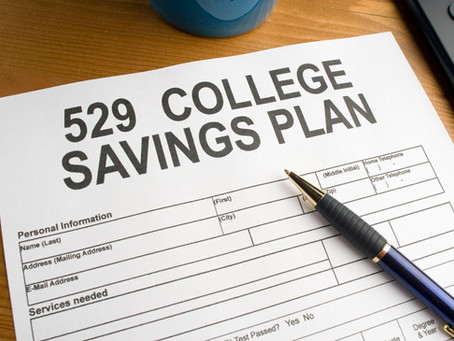 Who Owns Your 529 Plan? It Matters!