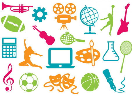 Extracurricular Activities for College Admissions